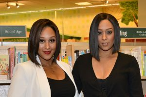 Fans Can't Believe Tia and Tamera Mowry Turned 42
