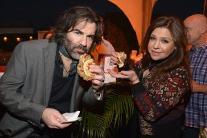 Rachael Ray Reveals the Meal She Says 'Made It All Happen' With Husband John Cusimano