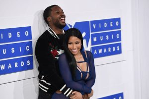 "Fans Believe Meek Mill and His Ex-Girlfriend, Milan ""Milano"" Harris, Split Because of Nicki Minaj"