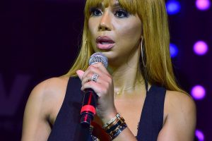 Tamar Braxton Says 'Braxton Family Values' Cast Is Underpaid, Cites Kardashian Family's Income