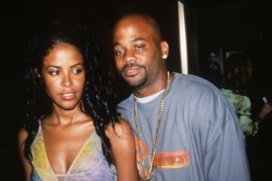 Damon Dash Exposes Producers He Says Tried to Exploit His Relationship With Aaliyah