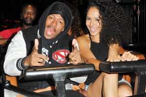 Who Is Nick Cannon's Pregnant Ex, Brittany Bell?