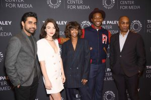 What's Next for the Cast of 'God Friended Me'?