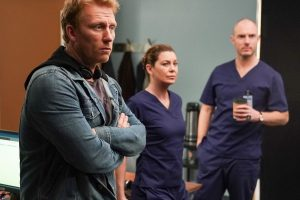 'Grey's Anatomy': Two Characters Become Series Regulars and 1 Is Moved to 'Station 19'