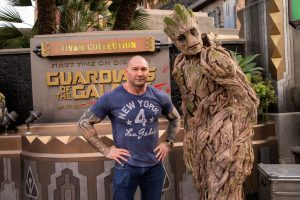 James Gunn Shares New 'Guardians of the Galaxy' Ride in Disney World Will Be 'Utterly Mind-Blowing'