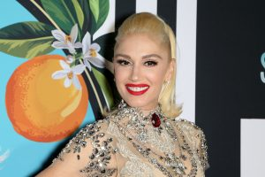 Gwen Stefani's Absolute Favorite Shade of Red Lipstick Is an $8 Drugstore Fave