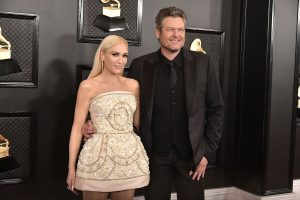 Blake Shelton and Gwen Stefani Rumored to Want Multiple Wedding Ceremonies for This Reason