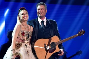 There's No Proof Blake Shelton and Gwen Stefani Will Spend $10 Million on Their Wedding
