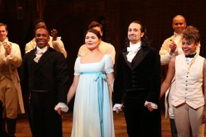 The Most Ironic Part of the 'Hamilton' Musical You Might Have Missed