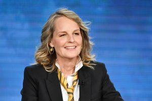 'Mad About You': Helen Hunt Almost Didn't Get Cast as Jamie Buchman