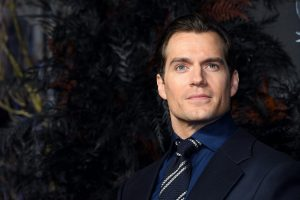 Henry Cavill Admits the 1 'Deeply Immoral' Thing He's Been Tempted to Do Since Playing Superman