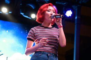 Hwasa Wowed Fans With Her Cover of Harry Styles' 'Watermelon Sugar'