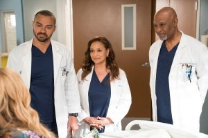 'Grey's Anatomy' Fans Joked That Two Characters Would Cure Coronavirus, Now They May Actually Do It