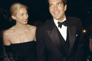 Where Is the Final Resting Place of John F. Kennedy Jr., Carolyn-Bessette Kennedy, and Lauren Bessette?