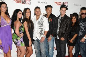 What Did the Roommates Do Between 'Jersey Shore' and 'Jersey Shore: Family Vacation'?
