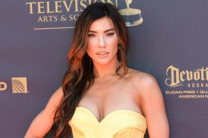 'The Bold and the Beautiful': Could Steffy and Bill Finally Rekindle Their Romance?