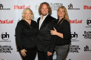 'Sister Wives': Did Janelle Brown Cheat On Her First Husband With Kody Brown?