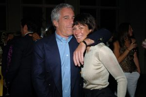 Jeffrey Epstein's Former Companion Ghislaine Maxwell Arrested; Is Prince Andrew Next?