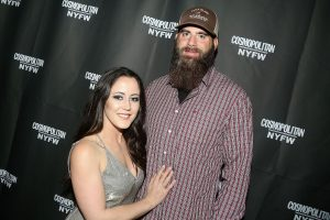 'Teen Mom 2': Jenelle Evans Denies Ex's Claims That David Eason Abused Her Son and Left Bruises