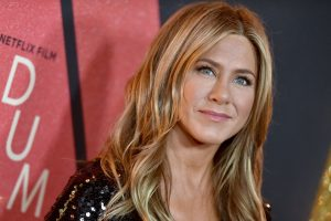 Jennifer Aniston Encourages Her Fans to Vote in a New Instagram Post
