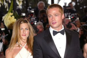 Brad Pitt on His Marriage 'Pact' With Jennifer Aniston: 'When That Dies, We Do'