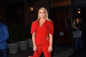 Jessica Simpson's Fans Have Mixed Feelings About Her 40th Birthday Instagram Post — Here's Why