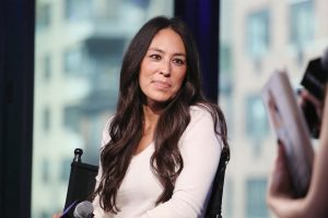 Joanna Gaines: 7 Interesting Facts About the 'Fixer Upper' Star