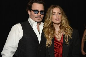 Amber Heard Claims Johnny Depp Accused Her of Having Affairs With These 9 Co-Stars
