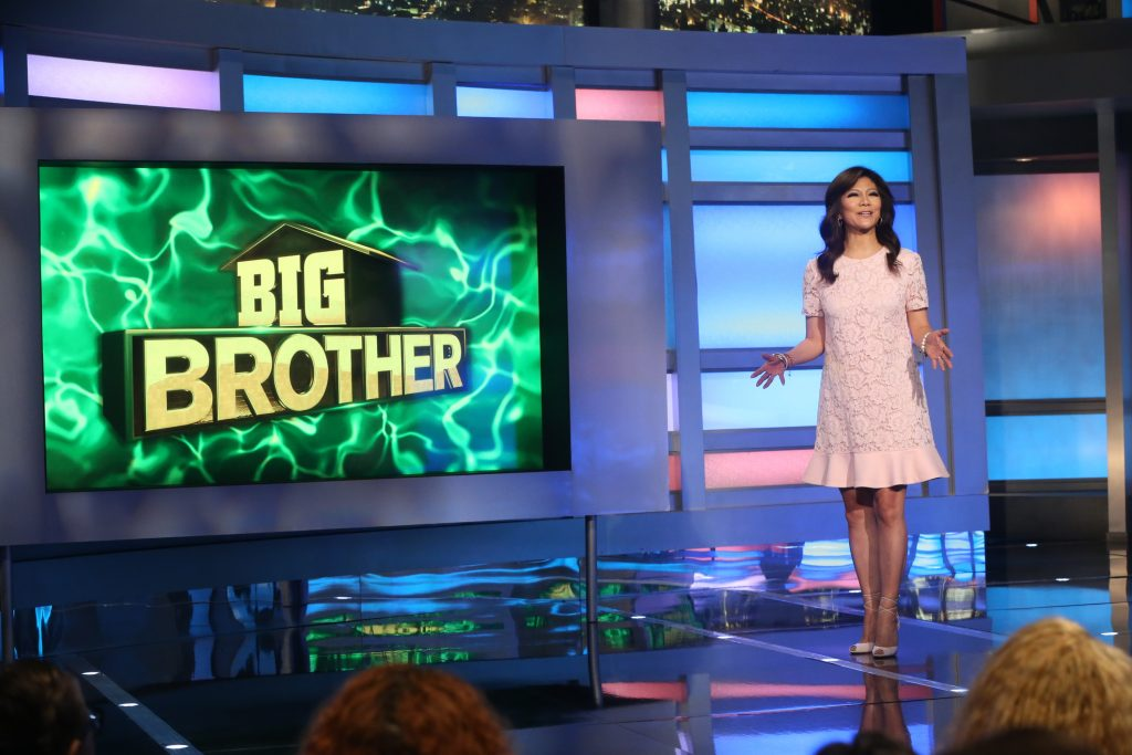 Host Julie Chen Moonves on 'Big Brother 21' two-night premiere event