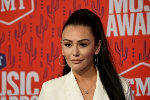'Jersey Shore' Star Jenni' JWOWW' Farley's Latest Pinterest Fail Is So Relatable — It's 'Exactly How I Feel'