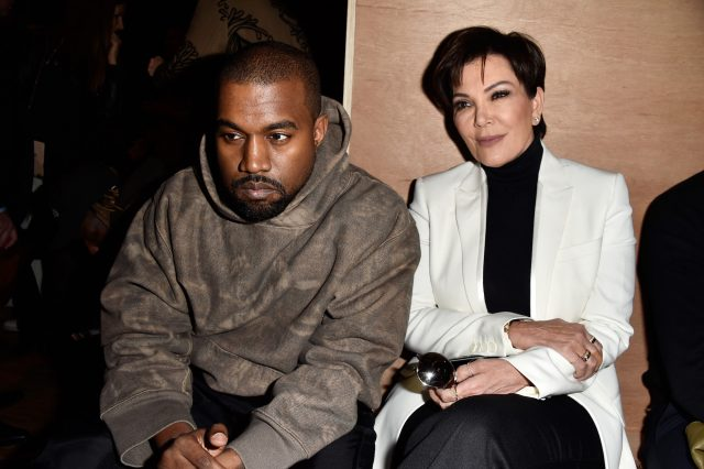 Kanye West and Kris Jenner's Tension Started Years Ago
