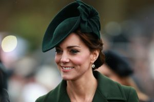 Kate Middleton Is Nothing Like Princess Diana
