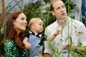 Prince William and Kate Middleton's Secret Parenting Rule Is Genius