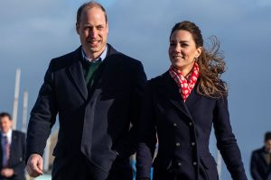 Prince William and Kate Middleton Capitalized off of Megxit, Expert Says