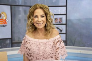 Why Kathie Lee Gifford Insists She is Not 'Reinventing Herself'