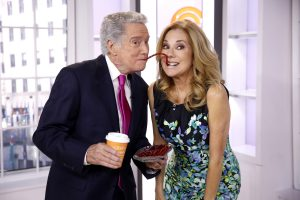 Regis Philbin Once Said Working With Kathie Lee Gifford Was the Highlight of His Television Career