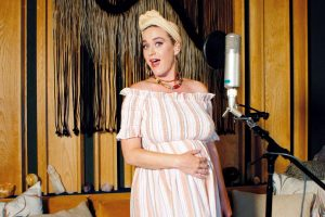 Katy Perry and Orlando Bloom Ask a 'Friends' Star to Be Their Baby's Godmother