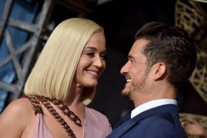 Does Katy Perry Plan to Take Orlando Bloom's Name When They Get Married? The Singer Answers
