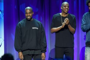 Will Jay-Z and Kanye West Collaborate on Music Again?