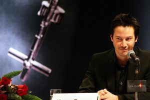 Keanu Reeves Put This In His 'Constantine' Contract and Wouldn't Budge