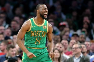 Kemba Walker's Personal Chef Might Be the Key to His Success