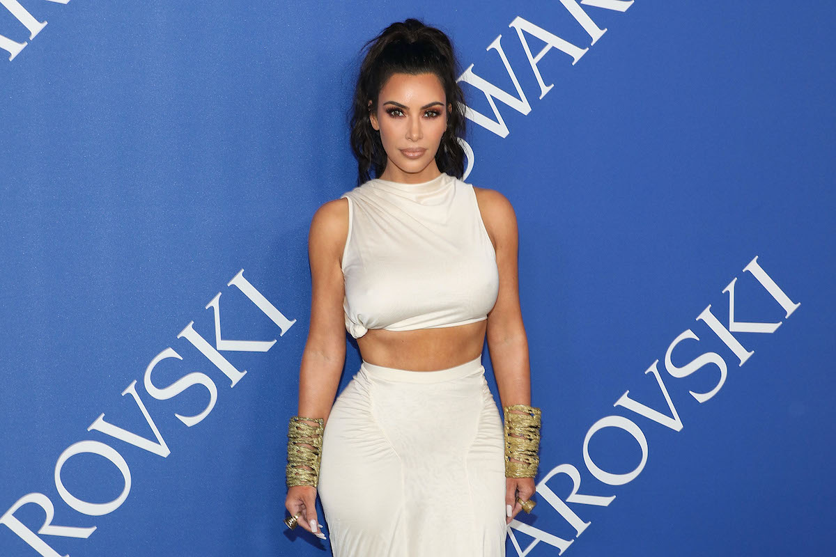 Kim Kardashian West