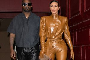 Kim Kardashian West Finally Breaks Silence After Kanye West's Twitter Rant and Addresses His Bipolar Disorder