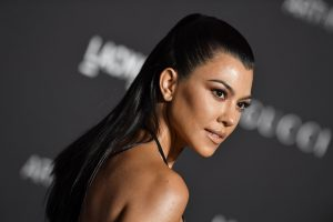 Kourtney Kardashian Shouldn't Call the Show That Made Her Rich and Famous 'Toxic'