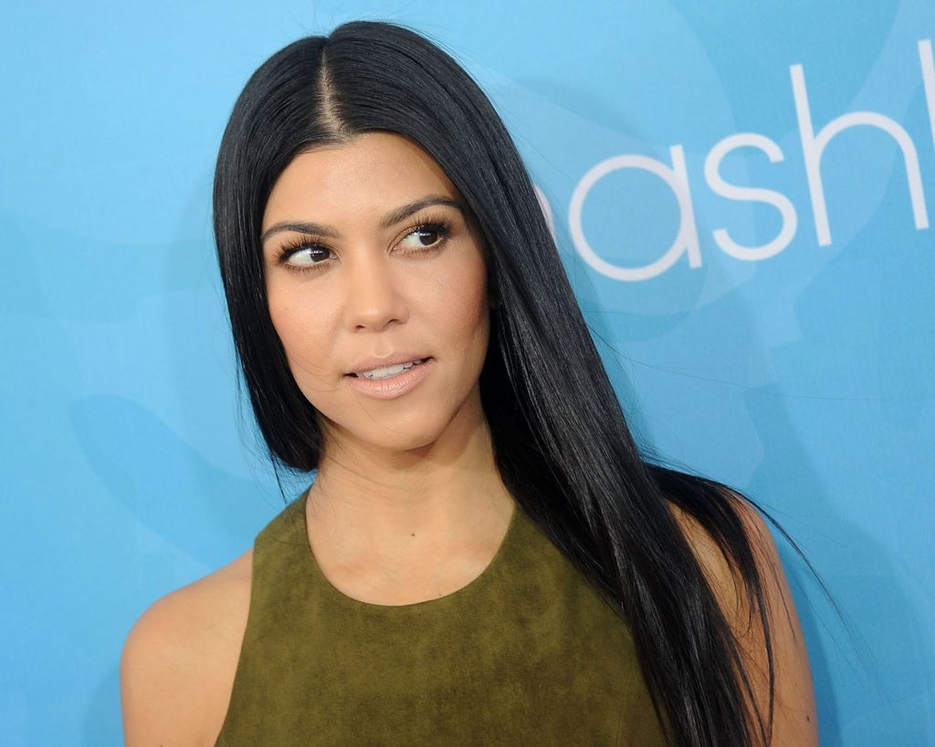 Kourtney Kardashian Reveals How Therapy Led Her to Quit 'KUWTK'