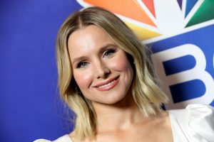 Kristen Bell and Dax Shepard's Nuptials Cost $142