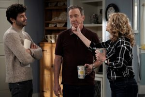 Tim Allen Assures Fans He's Alive After He Trends on Twitter