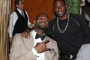The Time LeBron James and Kevin Hart Almost Made a Movie Together