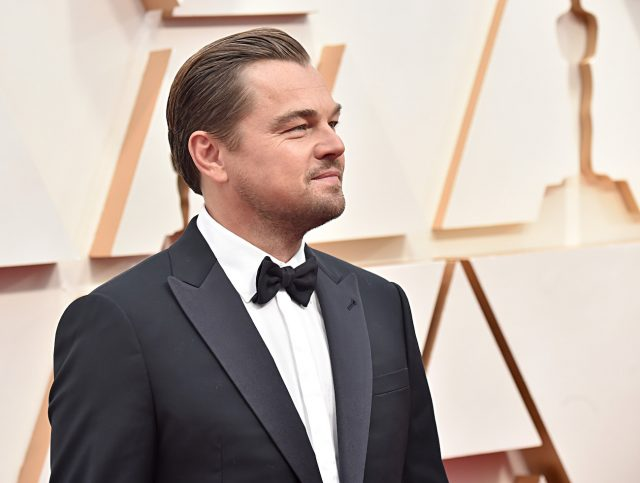 Why Leonardo DiCaprio Was Fired From A Children's Show: 'I'm Afraid I Deserved It'