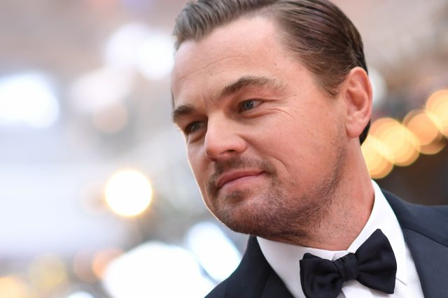 Leonardo DiCaprio Reveals the Startling Way He Auditioned for a Role